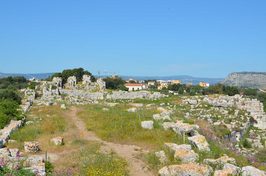 Euryalus Castle