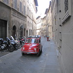 Viajefilos en Florencia 10
