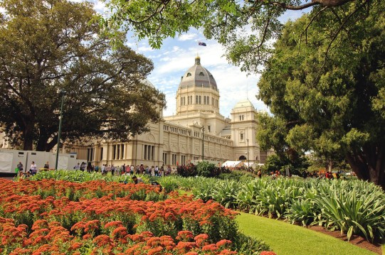 Image result for Carlton Gardens