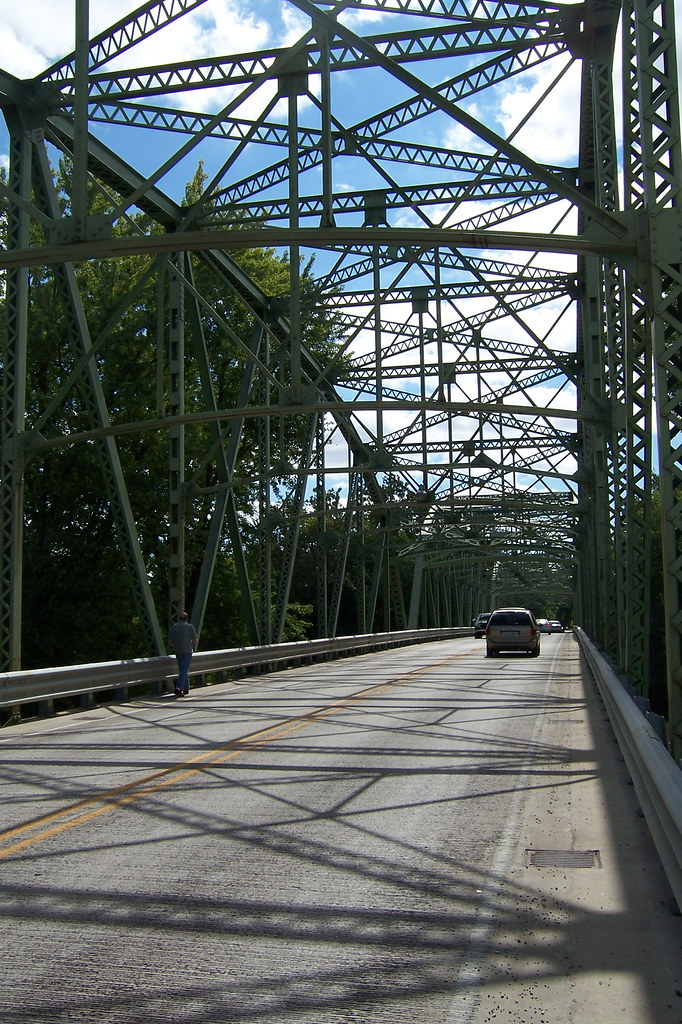 Old US 31 Bridge, Peru, IN