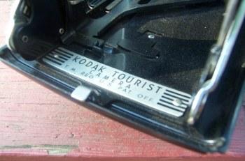 Kodak Tourist