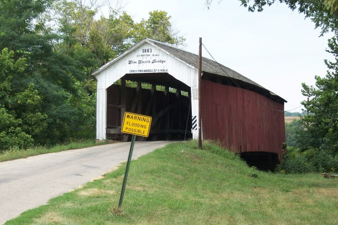 Sim Smith Bridge