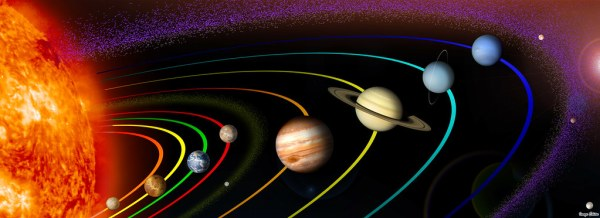 01 The Solar System PIA10231, mod02 | This image is ...