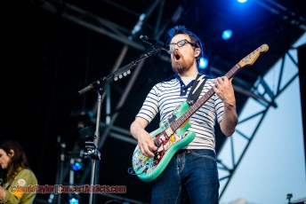 Weezer @ Pemberton Music Festival - July 18th 2015