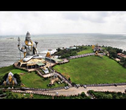 murdeswar temple