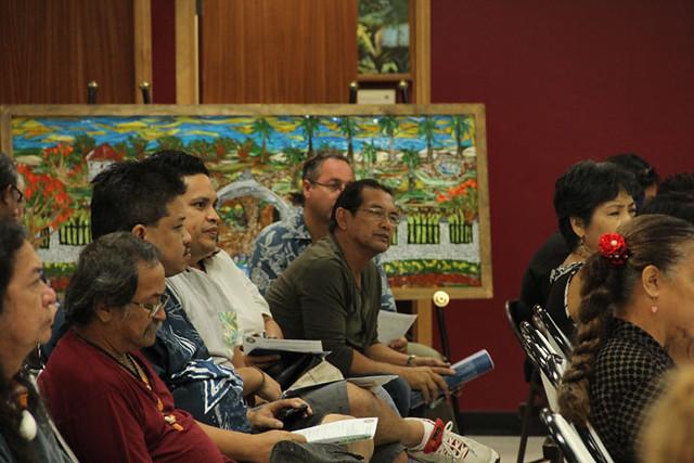 """""""What is FestPac?"""" Workshop Participants, 2014"""