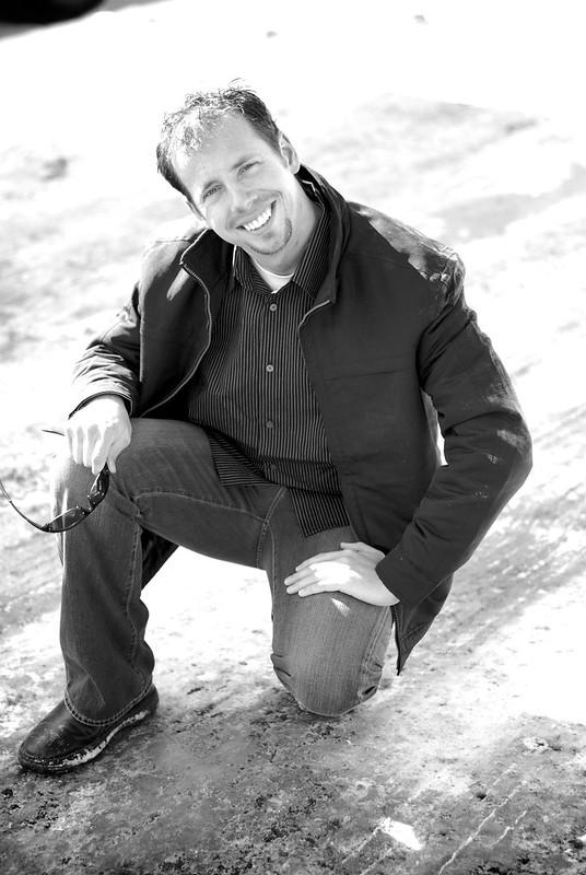 Scott Jarvie