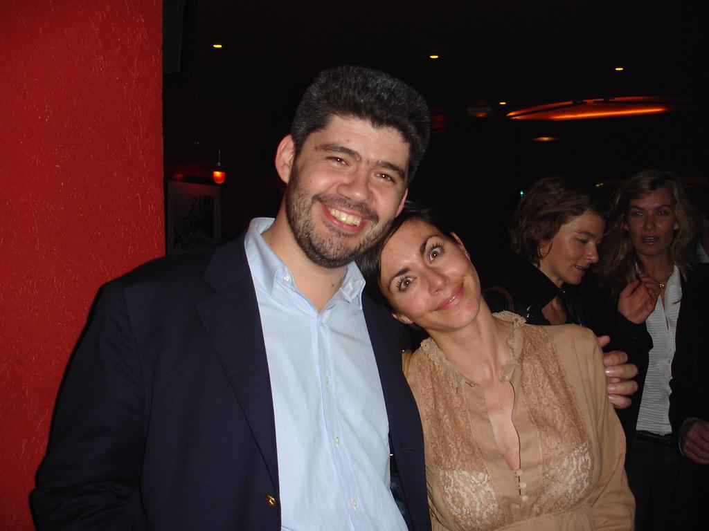 Rodrigo Amp Catherine Barba Chiaramonti Cashtore Fr Flickr