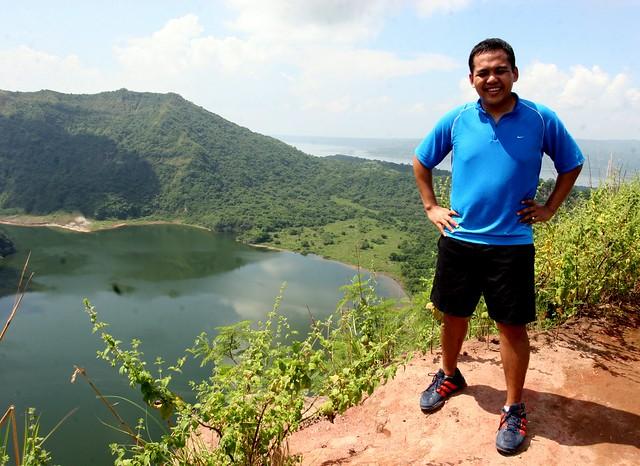 A Tagaytay Escape-33