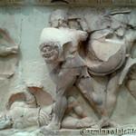 Viajefilos en Grecia, Delfos 003