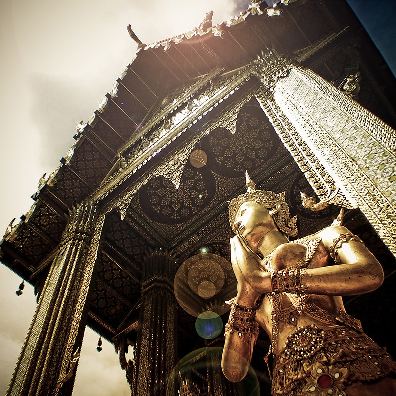GrandPalace - Bangkok
