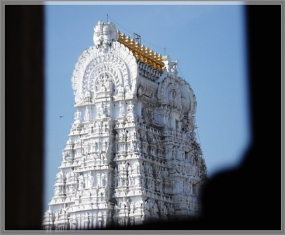 What to expect visiting Lord Vishnu-Dedicated Govindaraja Swami Temple