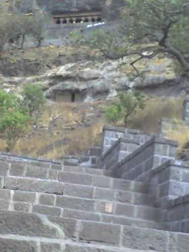 Lenyadri Temple