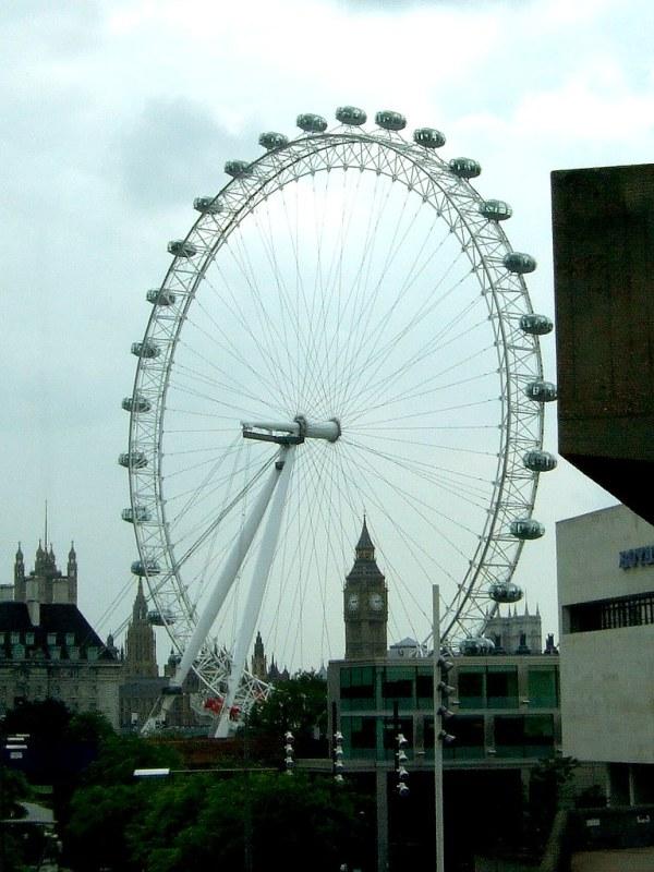 LondonEye | jbworld | Flickr