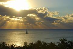 Sunrise Sailing