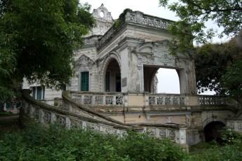 Alte Villa Ba Dinh