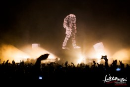 The Chemical Brothers Live 2015