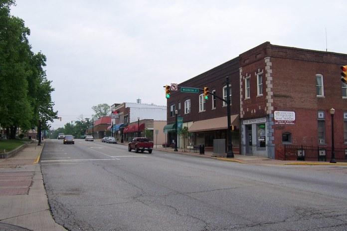 Danville, IN