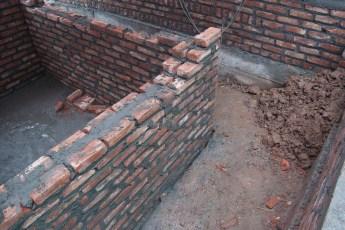 Grund-Mauerwerk