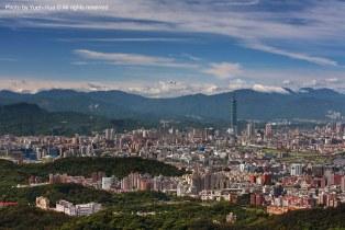 Good Morning, Taipei City │ May 18, 2011