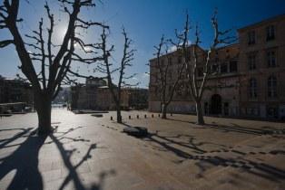 City Hall of Marseille