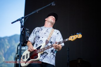 Portugal the Man @ Pemberton Music Festival - July 17th 2015