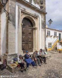 Portugal - 1461