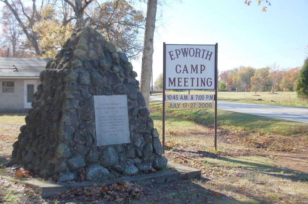 Epworth Sign