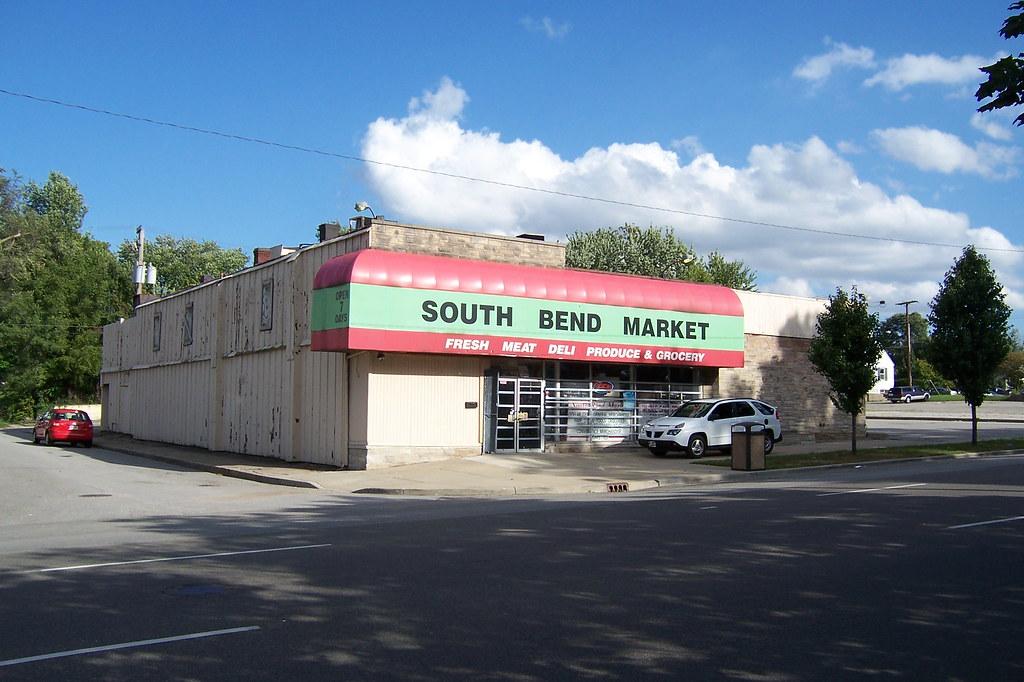 South Bend Market