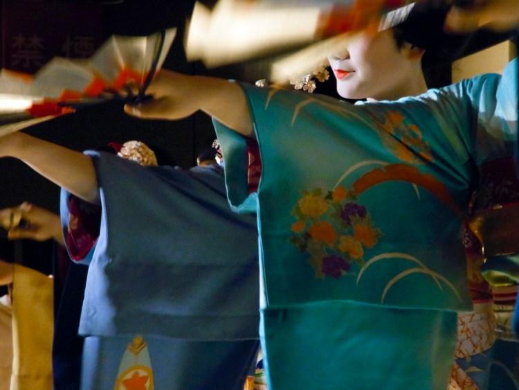 Kyo Odori '09 #26