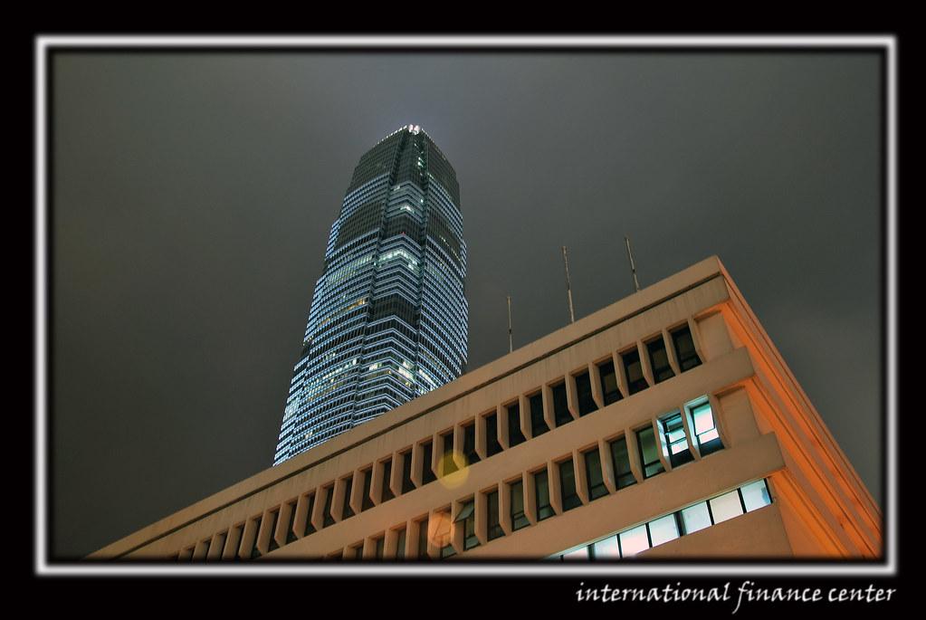 Ifc3 The International Finance Centre Abbr Ifc