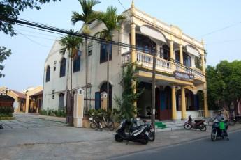 Tanh Binh Hotel Hoi An