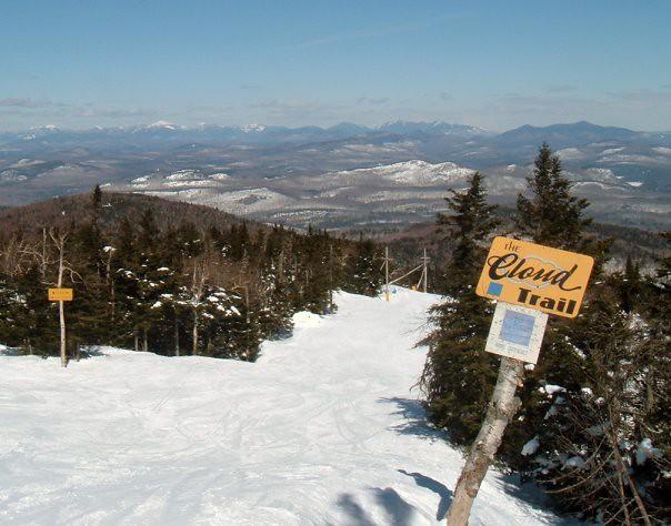 Gore Mountain Summit, North Creek NY