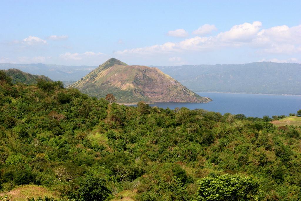 Taal Volcano Hike - 3