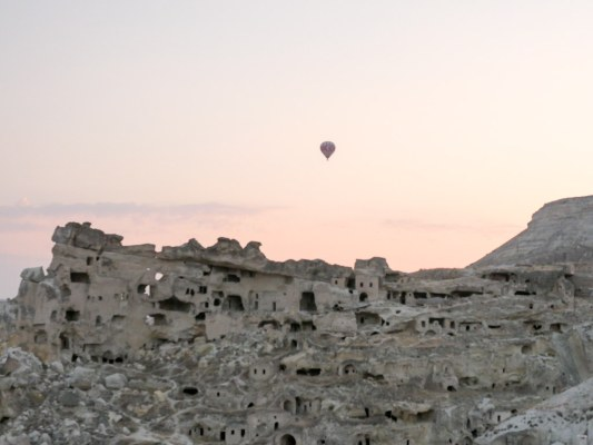 Cappadoccia | Jan, 2016