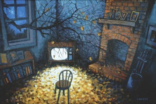 story time (sold) | 2004 | David Carmack Lewis | Flickr