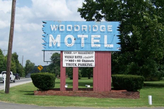 Chateau Woodridge