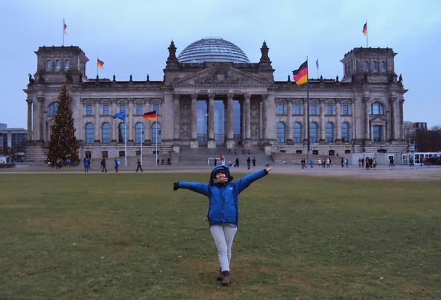 Reichstag by bryandkeith on flickr