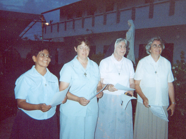 Last Good Shepherd Sisters on Guam