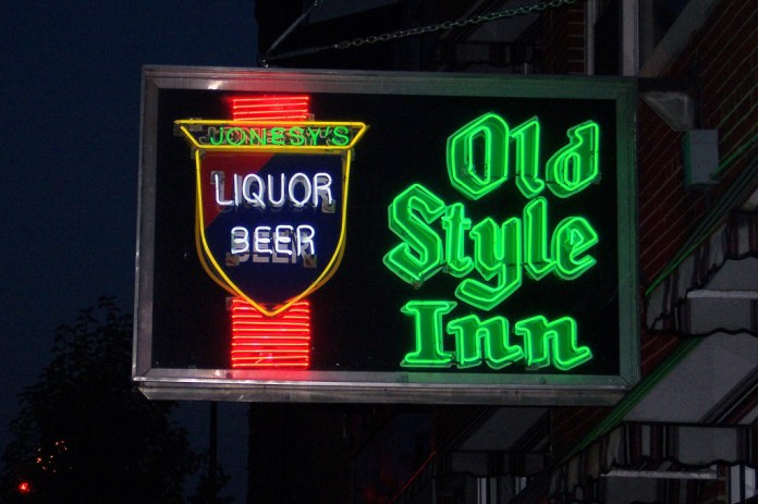 Old Style Inn, Logansport