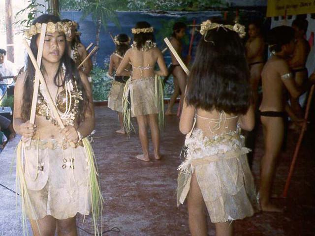Coconut Costumes