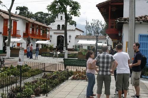 Colombia (Medellín)