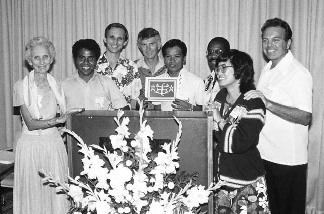 National Spiritual Assembly, 1978