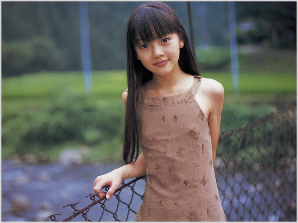 岡本奈月   m990713   Flickr