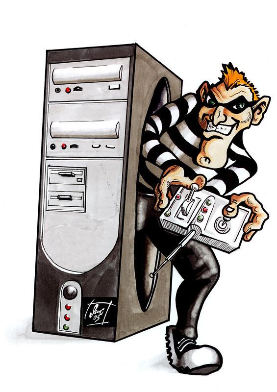 Malware remote access