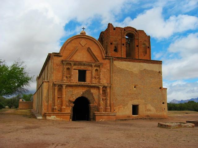 Tumacacori National Historical Park, Arizona (11)