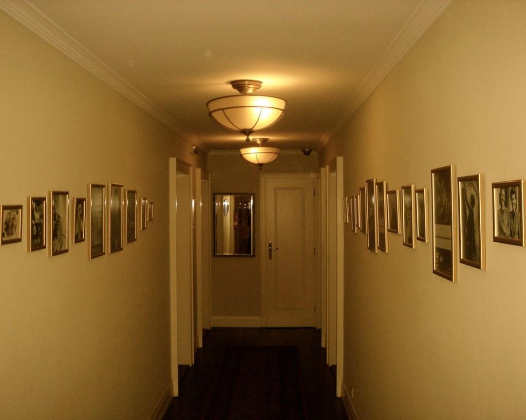 Corridor Pictures