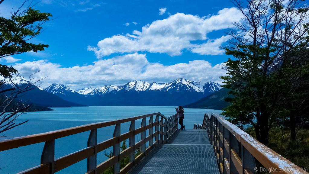 Lago Argentino Patagonia Getty Facebook Instagram