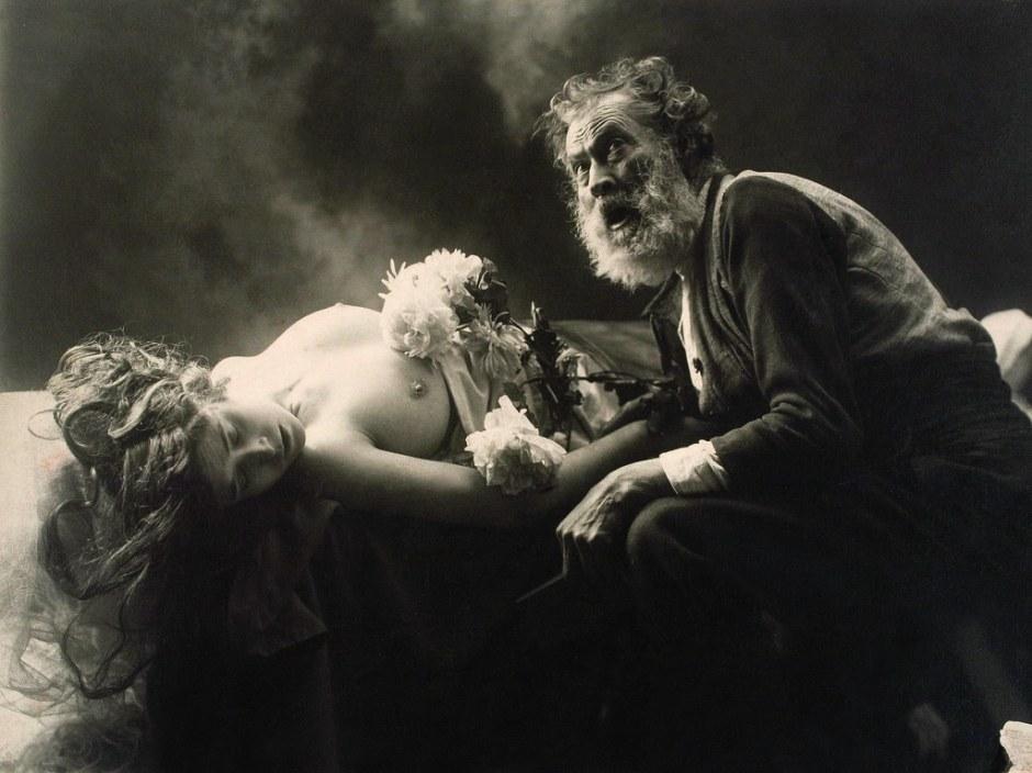 """Joan Vilatobà, """"En qué lugar del cielo te encontraré?"""" (1903-1905)"""