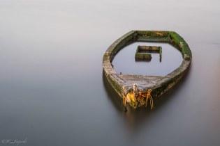 Flotando / Float